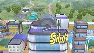 Saffron City Project M Super Smash Bros For Wii U Maps