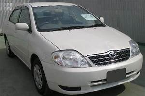 The World Owes You Nothing  The Overated Toyota Nze And