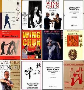 Wing Chun Manual Guide