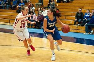 Women's basketball tripped up by Williams - News ...