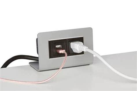 ideas mockett outlet   hideaway power  data