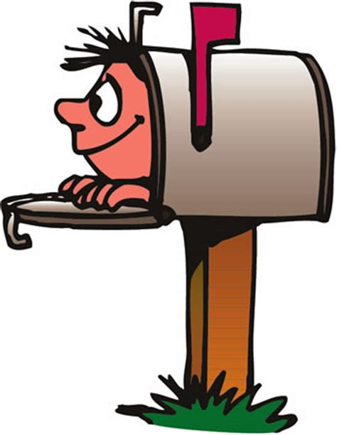 Mailbox Clipart Mailbox Clip Mailbox Clip Envelopes