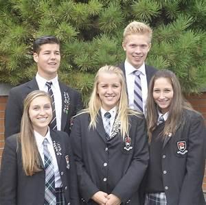 Brentwood Blog - Sport Captains – Fall 2014