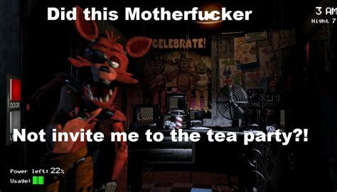 Five Nights At Freddy S Memes - five nights at freddy s meme 2 by cobra50a on deviantart