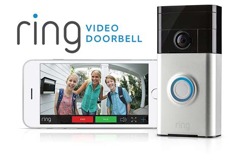 ring smart home ring doorbell smart home technology trends security 2