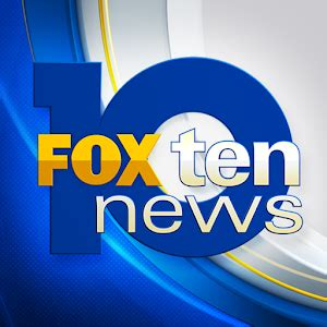 Fox 10 News Mobile by Android App Fox10 News Wala Mobile Al For