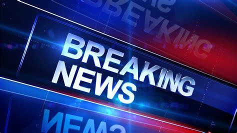 Breaking News Barricaded Suspect Apprehended In Winter