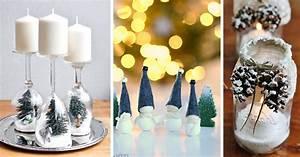 39 Oh So Gorgeous Dollar Store DIY Christmas Decor Ideas