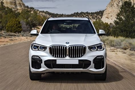 Bmw X5 Car Lease Deals & Contract Hire