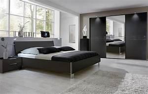 Schlafzimmer Komplett Schwarz. schlafzimmer schwarz. schlafzimmer ...