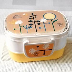 Cadeau Noel Original : cadeau noel japonais bento box boite bento japon ~ Melissatoandfro.com Idées de Décoration