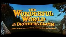 The Wonderful World of the Brothers Grimm (1962) Cinerama ...