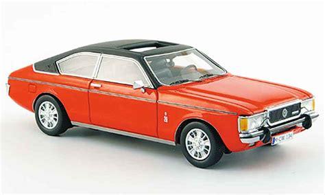 ford granada kaufen ford granada mki coupe rot schwarz liavec auflage 300 1975 neo modellauto 1 43 kaufen verkauf