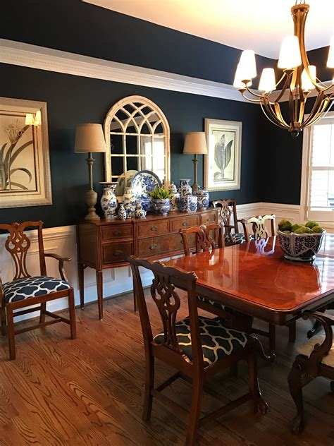 20 beautiful paint colors dining room ideas 2019 dining room ideas dining room blue