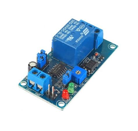 Delay Timer Circuit Promotion Shop For Promotional
