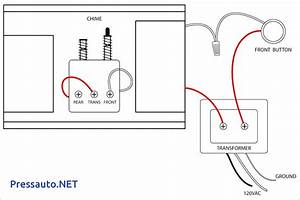 Dual Chimes Wiring Diagram