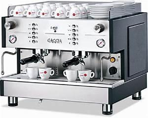 Gaggia Coffee Machine Instructions