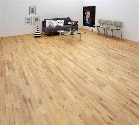 Junckers 14mm Beech Variation Solid Wood Flooring