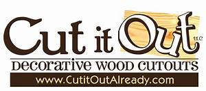 craftionary With how to cut letters out of wood