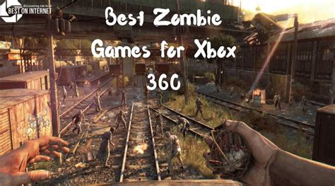 games zombie xbox 360 game dead island