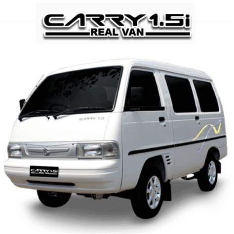 Review Suzuki Carry 1 5 Real by Suzuki Carry Futura Mini Bus1 5 Ch Jual Mobil Baru