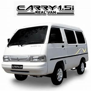Suzuki Carry Futura Mini Bus1 5 Ch
