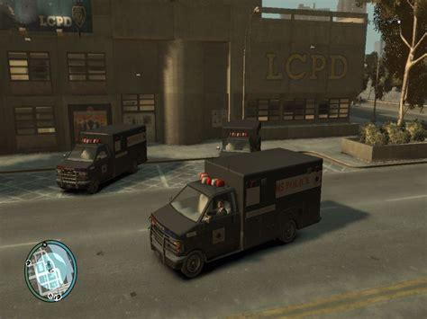 Gta 4 Cheats Police Car