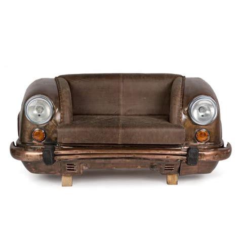 canape industriel mobilier industriel meuble canape voiture canapé