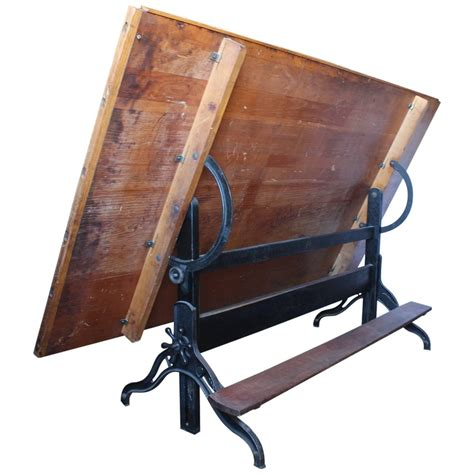 antique drafting table for sale antique american drafting table for sale at 1stdibs