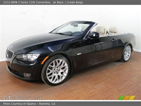 2010 Bmw 328i Convertible by Jet Black 2010 Bmw 3 Series 328i Convertible