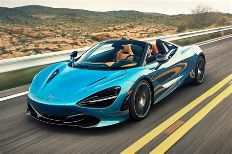 Mclaren 720s Spider Picture by New Mclaren 720s Spider 2019 Review Pictures Auto Express