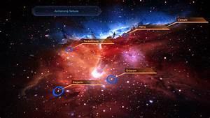 Omega Nebula Mass Effect - Pics about space