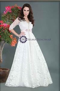 Robe De Mariage Marocaine : caftan mod le robe de mari e id al pour une alternative la robe de mari e traditionnelle ~ Preciouscoupons.com Idées de Décoration