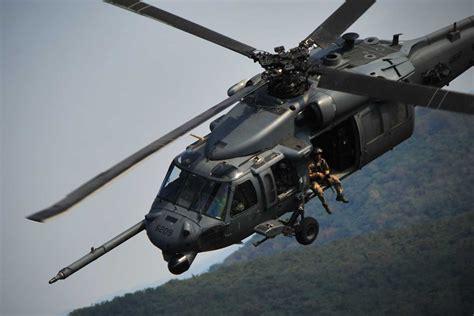 Sikorsky Hh-60g Pave Hawk (s-70a), Usa