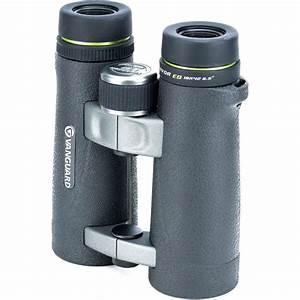 User Manual Vanguard 10x42 Endeavor Ed Binocular