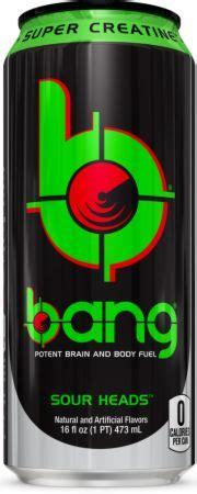 Bang Energy Drinks Vpx Bodybuilding Best