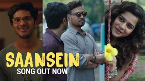 Karwaan's Second Song 'saasein' Is A Soulful Melody