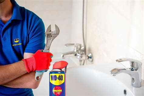 riparazione rubinetto come riparare un rubinetto wd 40