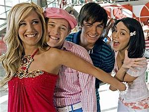 High School Musical 4, PRODUCTION Date | Disney Star Facts ...