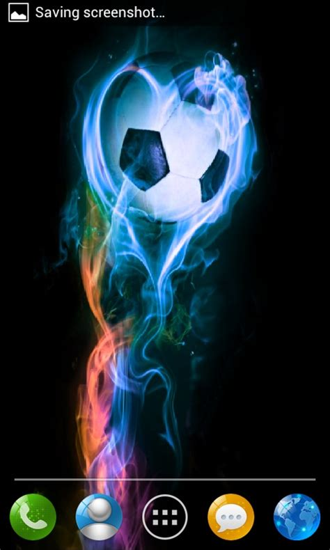 amazoncom fire soccer ball appstore  android