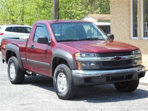 Buy Used 1 Owner Clean Carfax 4x4 Pickup Truck No Reserve