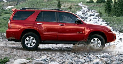 2009 Toyota 4runner  Review Cargurus