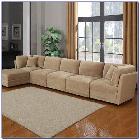 8 Piece Modular Sectional Sofa  Sofas  Home Design Ideas