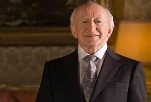 President of Ireland receives honorary degree - News ...