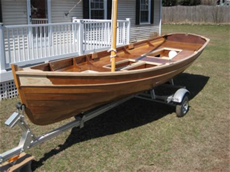 wood boat plans wooden boat kits  boat designs arch davis design