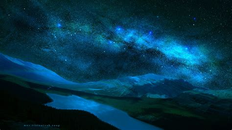 Deviantart Anime Wallpaper - nature landscape way deviantart lake wallpapers