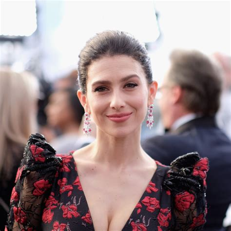 How Hilaria Baldwin Fits In Quick Workouts On the Go   Shape