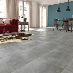 les 25 meilleures idees de la categorie carrelage gris With sol gris quelle couleur pour les murs 4 le gris anthracite en 45 photos dinterieur