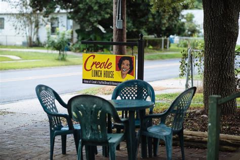 creole lunch house lafayette restaurants explore the plate lunch paradise