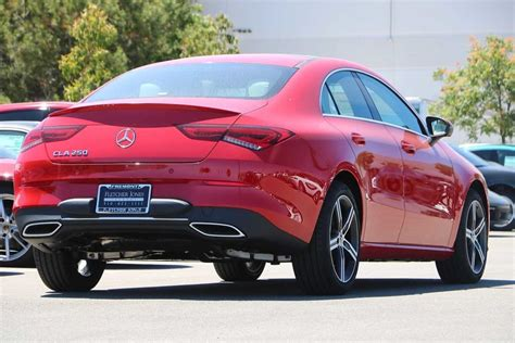 Prices stated by the swedish tax agency. New 2020 Mercedes-Benz CLA CLA 250 Coupe Coupe in Fremont #77785 | Fletcher Jones Motorcars of ...